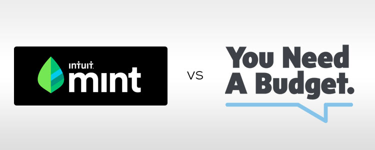 Mint.com vs You Need a Budget (YNAB)